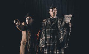 Baskerville Sherlock Holmes
