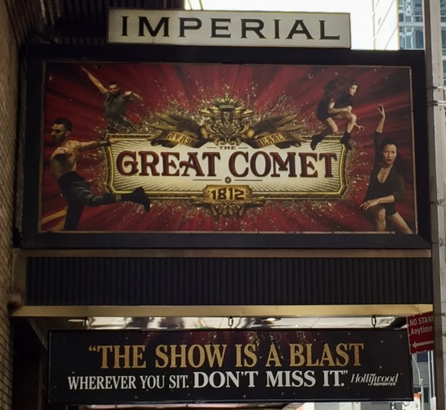 natasha pierre and the great comet of 1812
