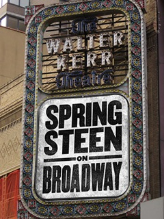 springsteen on broadway lottery