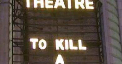 To Kill A Mockingbird Tickets