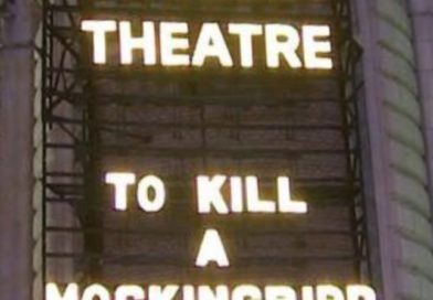 To Kill A Mockingbird Tickets